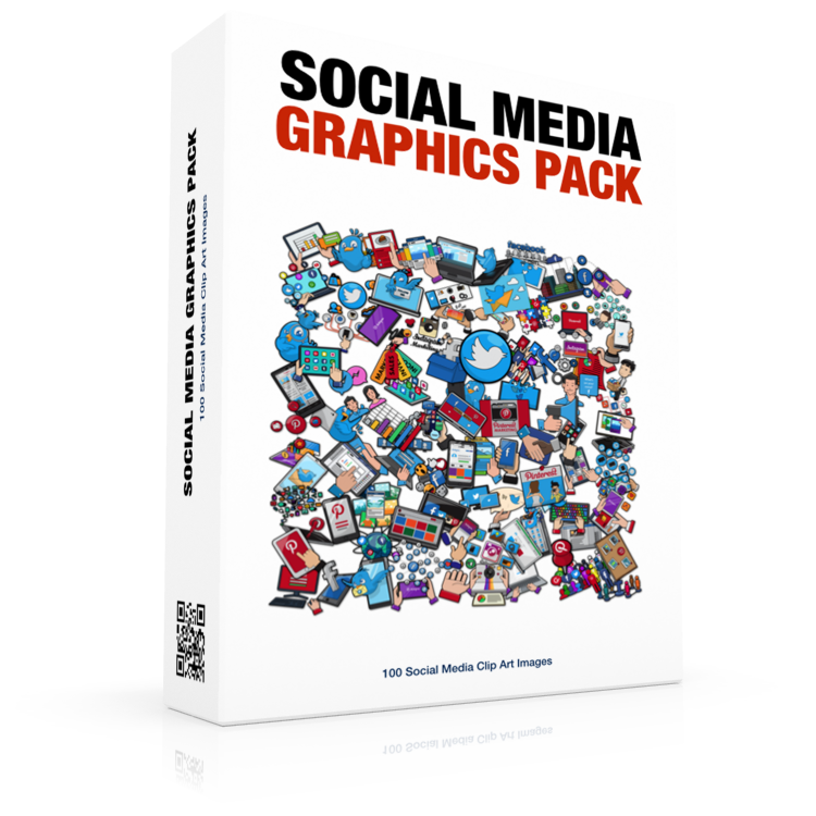 Social Media Graphics Pack.