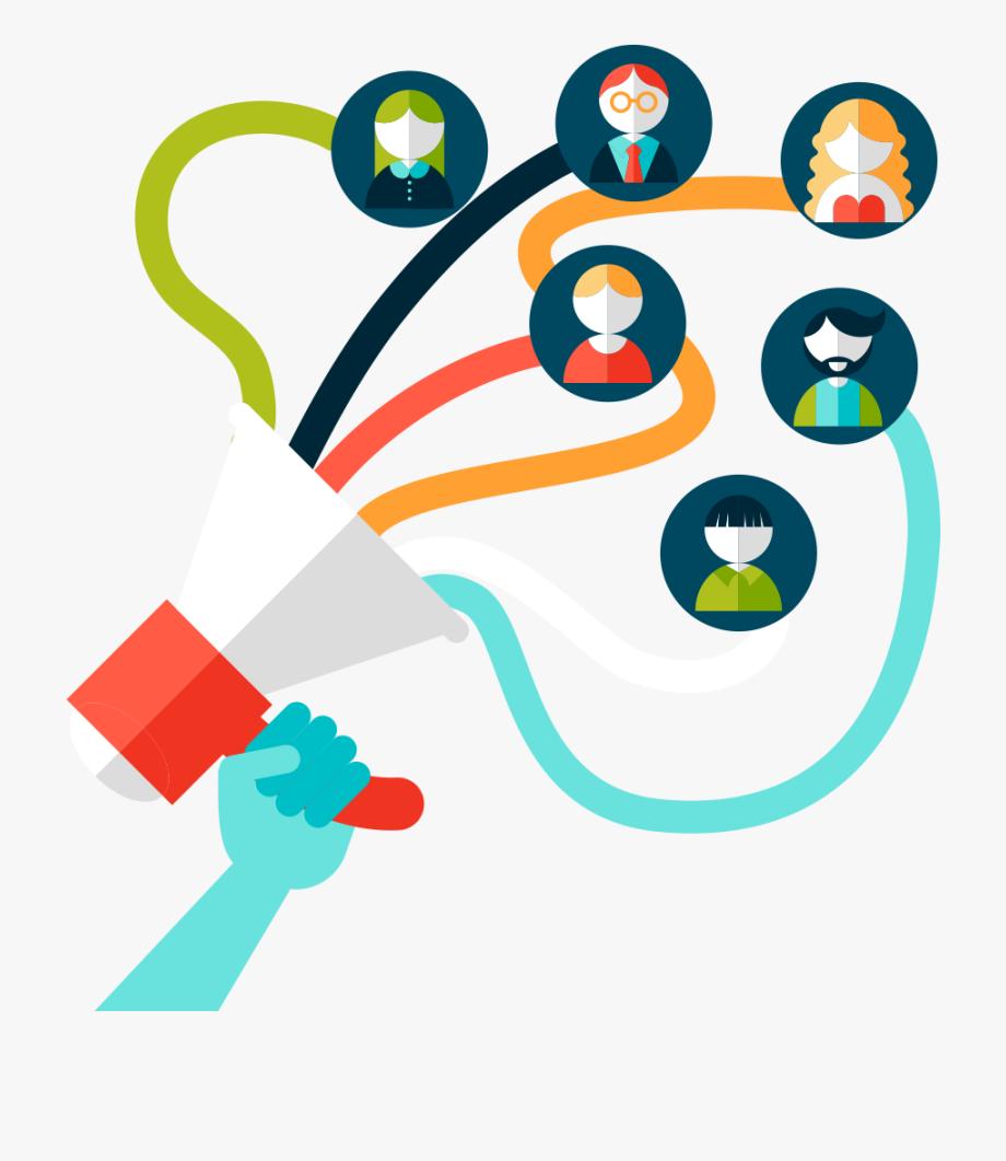 Social Media Marketing Entrepreneurship Communication.