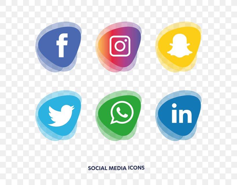 Social Media Clip Art Vector Graphics, PNG, 640x640px.