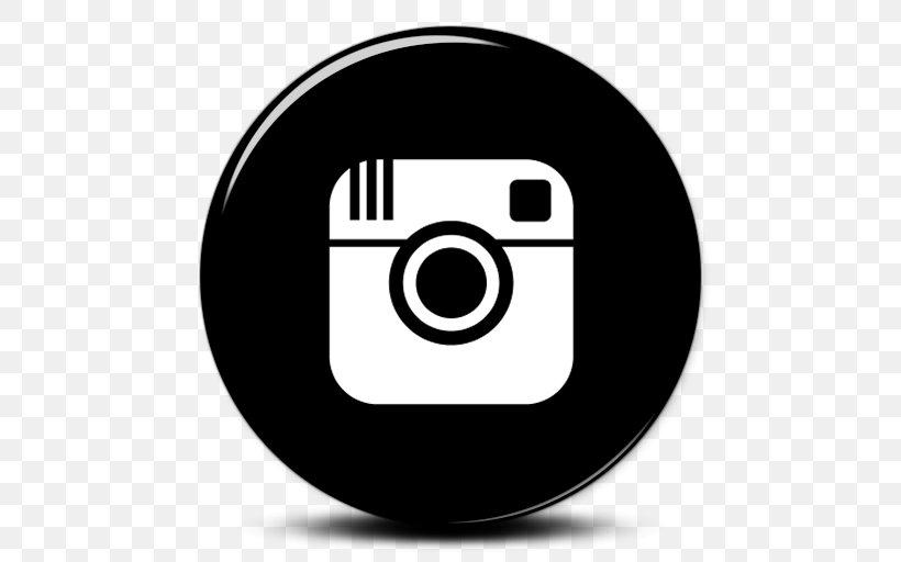 Social Media Clip Art, PNG, 512x512px, Social Media, Black.