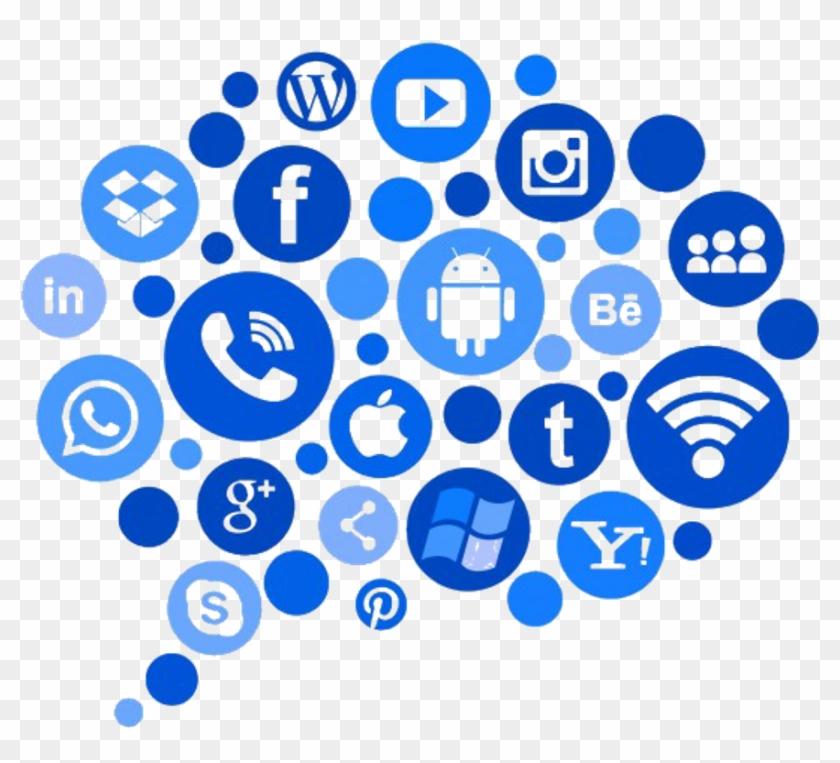 Iconoverlay Icon Overlay Media Media Socialmedia Social.