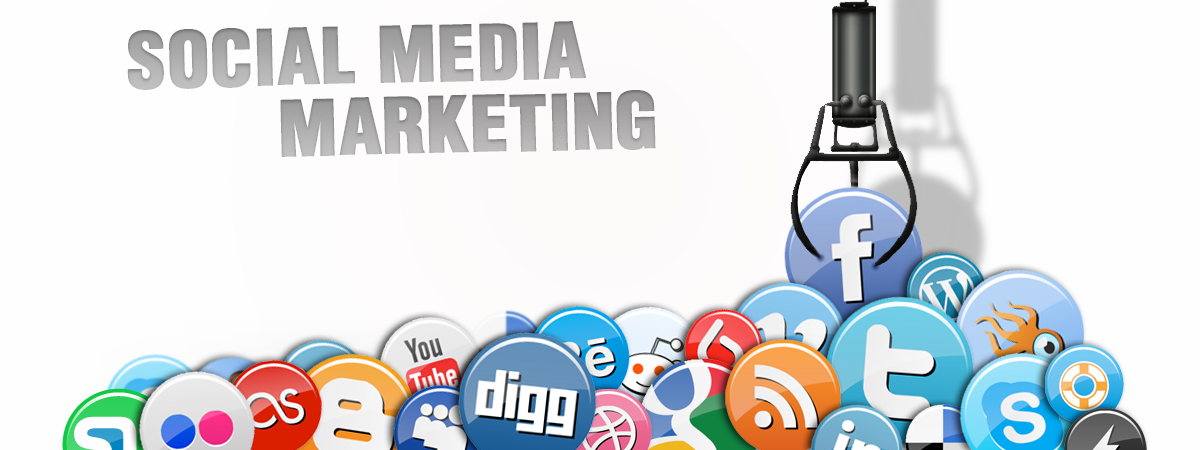 Marketing clipart social media marketing, Marketing social.