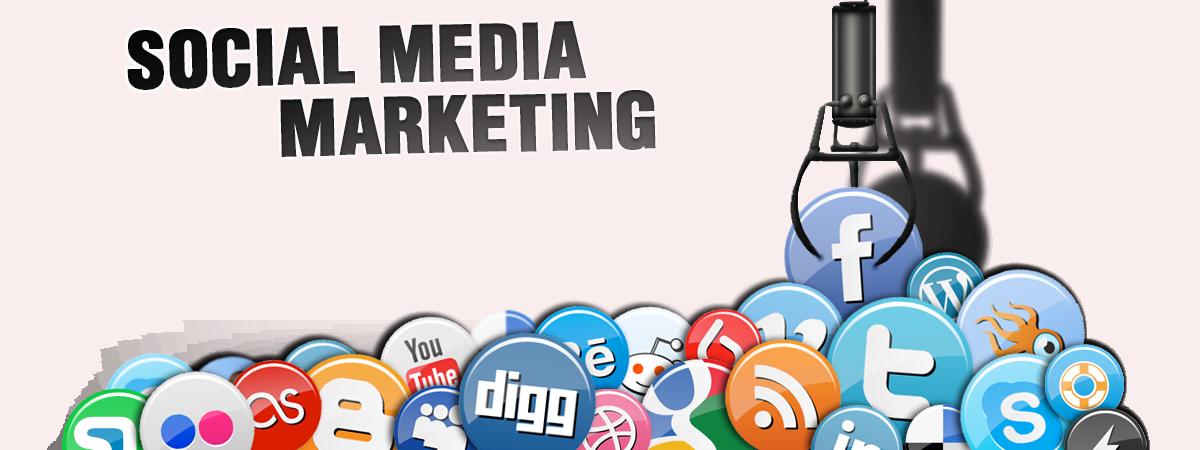 Marketing clipart social media marketing, Marketing social.