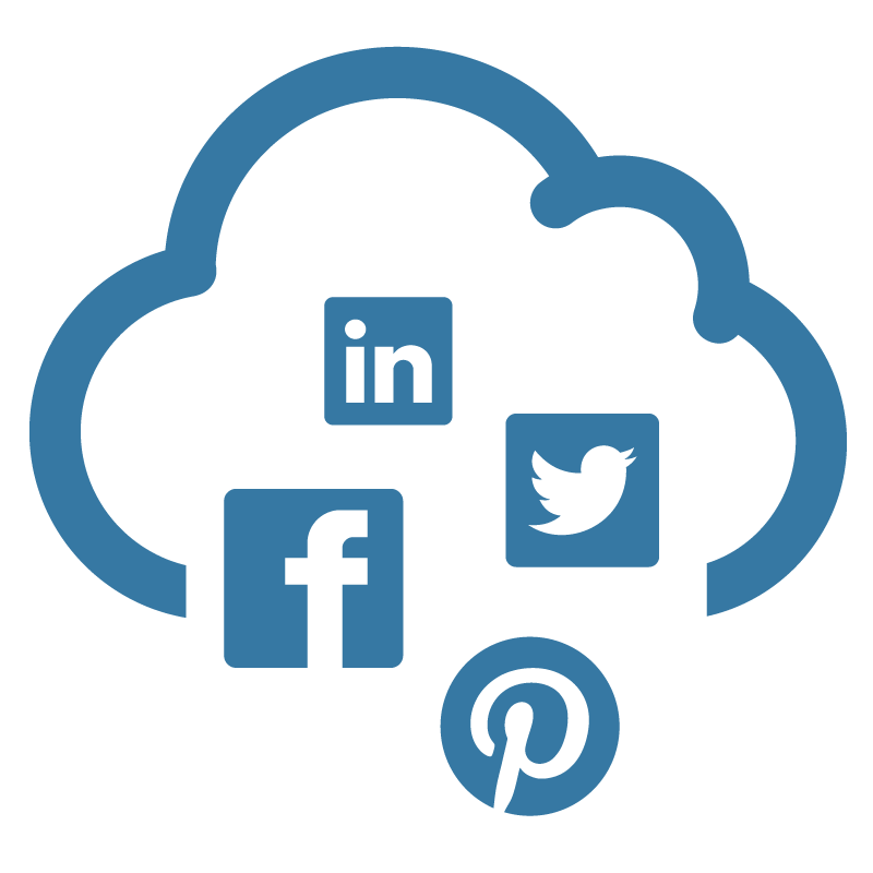 Social Media Marketing Icon Png #276265.