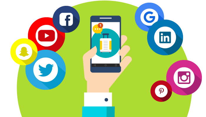 Which social media platforms are right for your business.