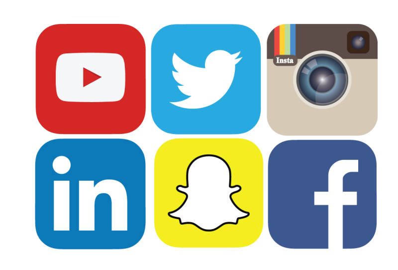 Four Social Media Sites You Should Be Marketing On.