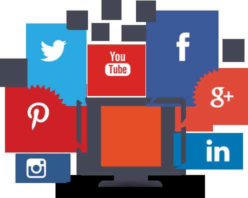 Social Media Services India.