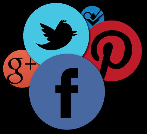 Download Social Media Transparent.