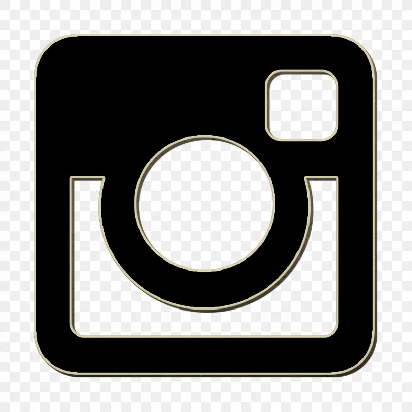 Social Icons Icon Instagram Social Network Logo Of Photo.