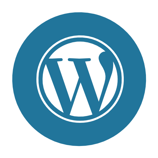 Wordpress, social network Icon Free of Social Network Icons.