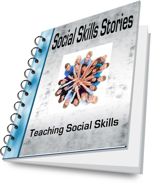 Printable social stories for autism.