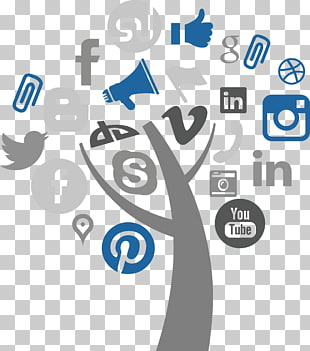 3,262 social Vector PNG cliparts for free download.