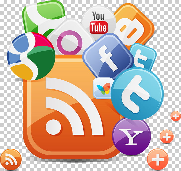 Social network Social media Blog Computer network.