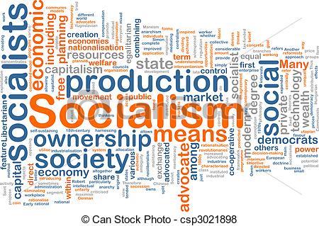 Socialist clipart.