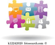 Socialization Clip Art Illustrations. 734 socialization clipart.