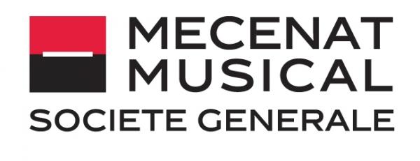 Mécénat Musical Société Générale, patron of Equilibrium.