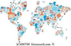 Society Clip Art and Illustration. 13,769 society clipart vector.