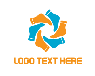 Sock Logos.