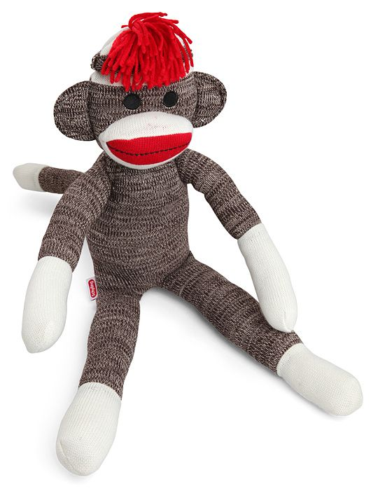 17 Best images about Sock Monkey on Pinterest.
