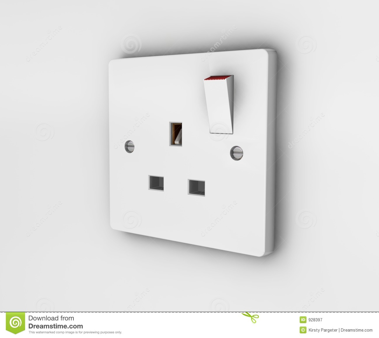 Plug And Socket Clipart.