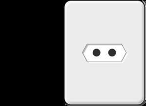Electric Outlet Clip Art at Clker.com.
