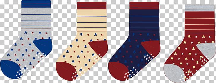 Sock Hosiery, Socks PNG clipart.