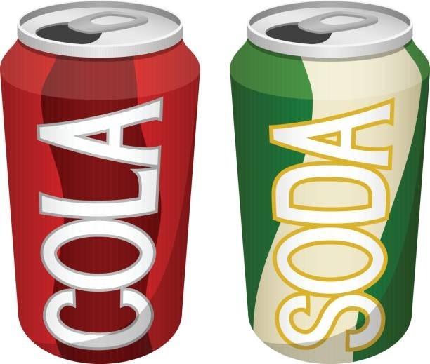 soda clip art #5