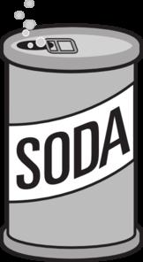 Soda Clipart.