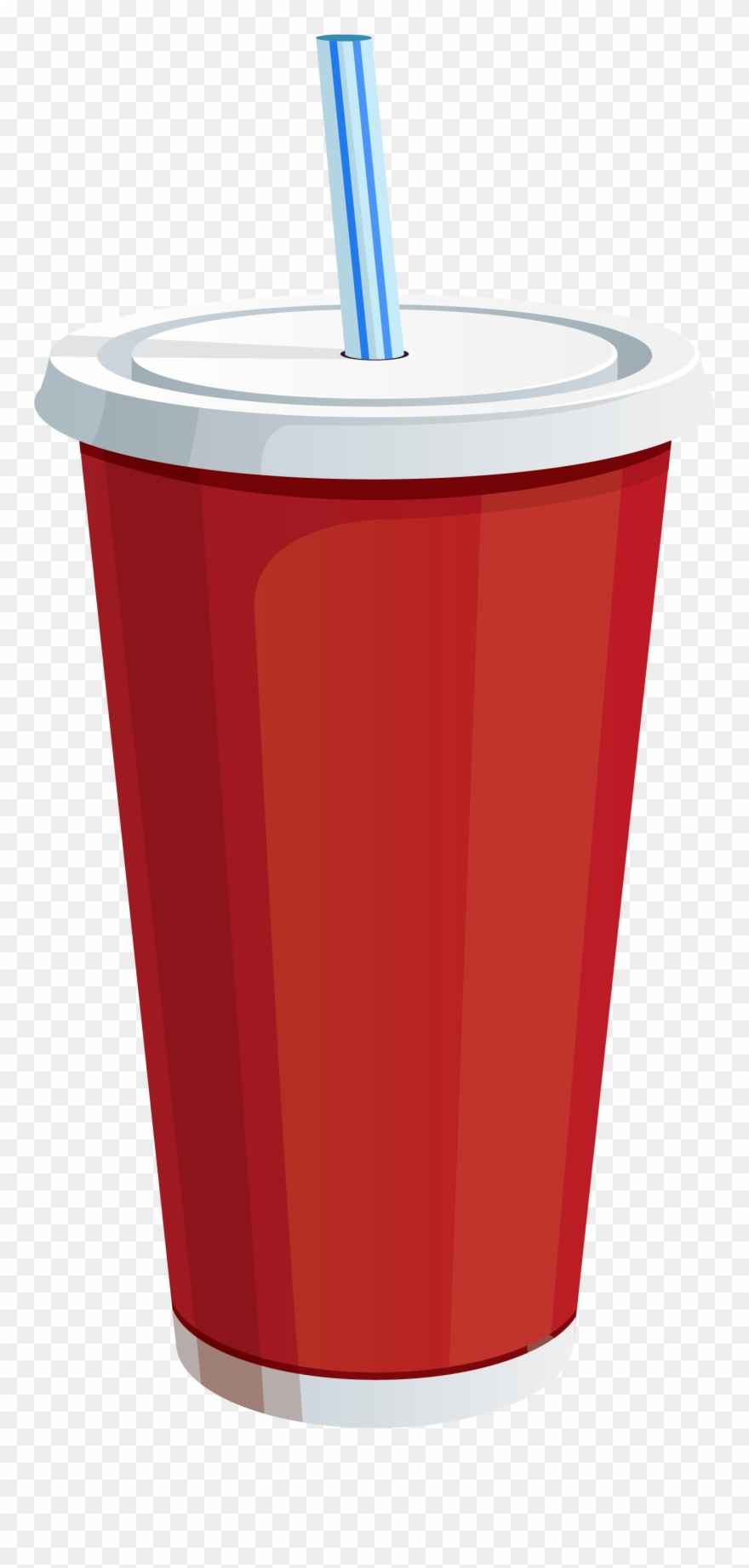 Banner Freeuse Download Soda Cup Clipart.