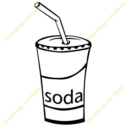 this Soda Cup Clip Art..