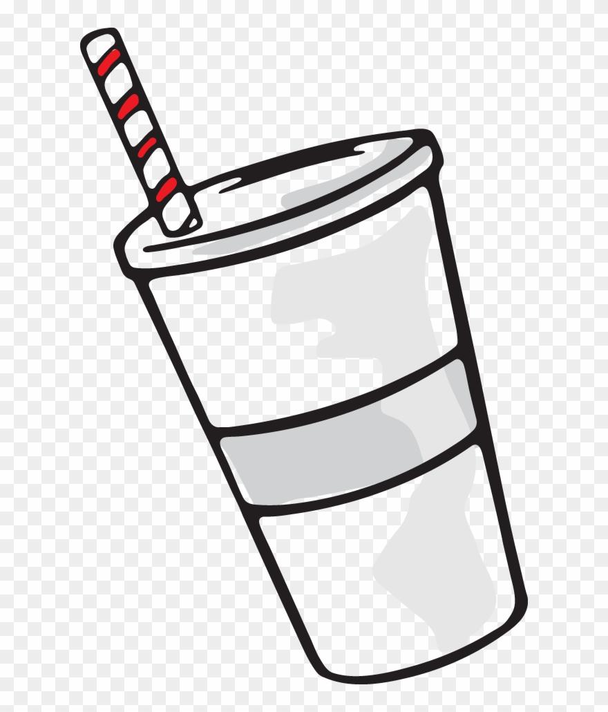 571 Soda Cup.