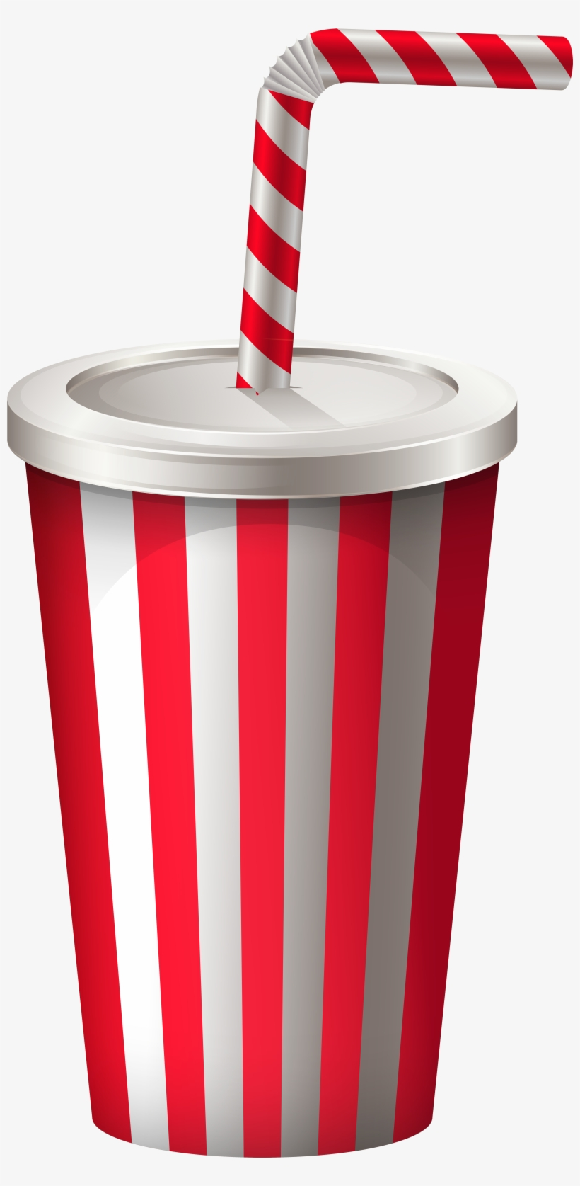 Soda Cup Png PNG Images.