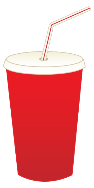 Soda Movie Clip Art Picture Pop Cup Drink Transparent Png.