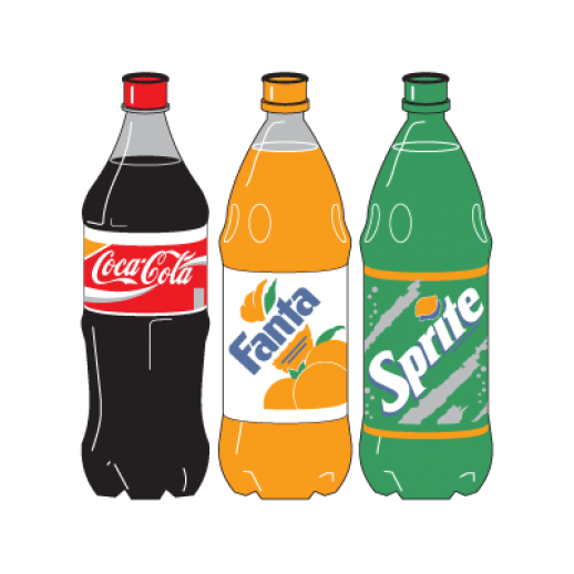 Soda Free Soft Drinks Cliparts Clip Art On Transparent Png 2.