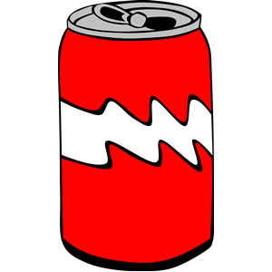 Soda clipart free images.