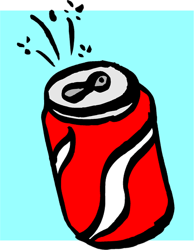 2 Avoid soda / pop / Coke.