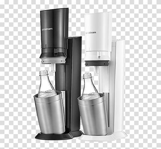 Carbonated water Fizzy Drinks SodaStream Amazon.com.