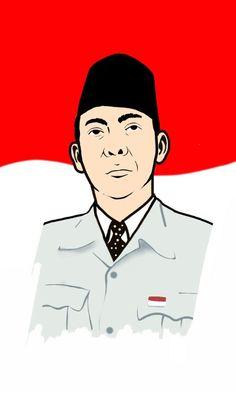 19 Best Super Soekarno images.