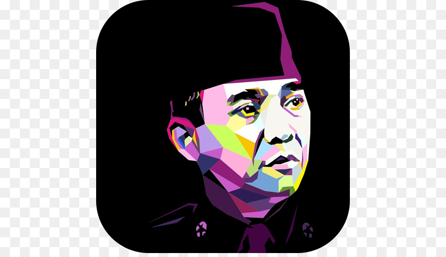 Indonesia Purple png download.