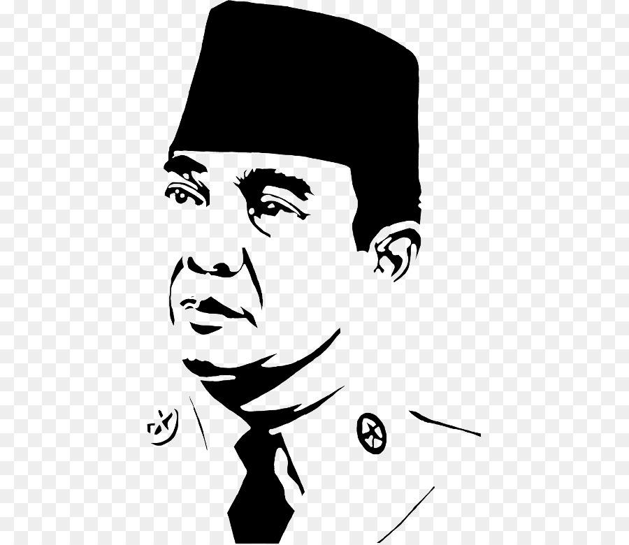 Selangkah lebih dekat dengan Soekarno Proclamation of.