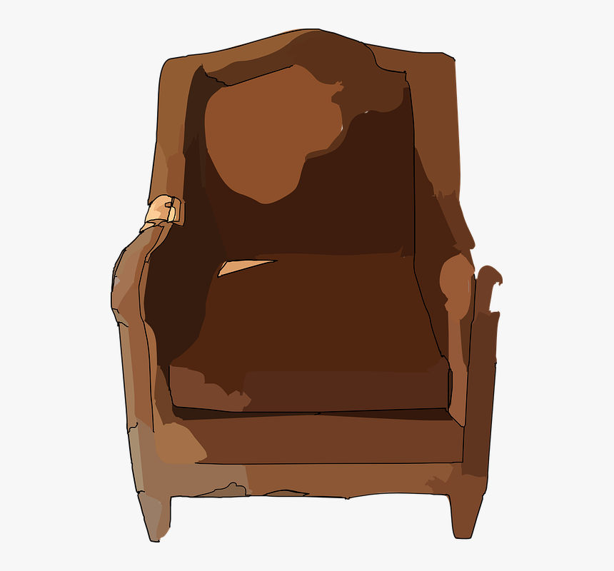 Chair, Furniture, Seat, Leather, Brown, Sofa, Couch.