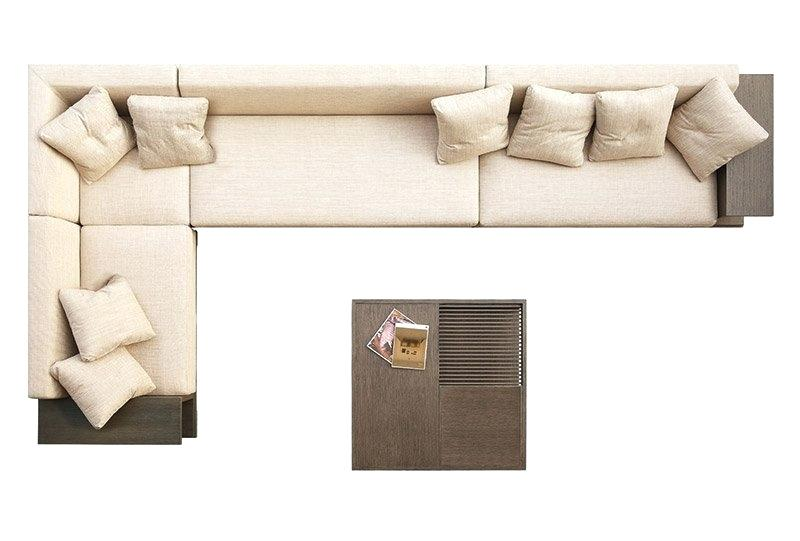 Sofa Set Top View Png , (+) Pictures.