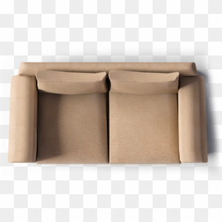 Free Sofa Top View Png Transparent Images.