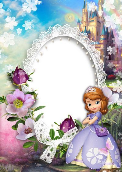 Pin by Sylvia Garza on Sofia the first.