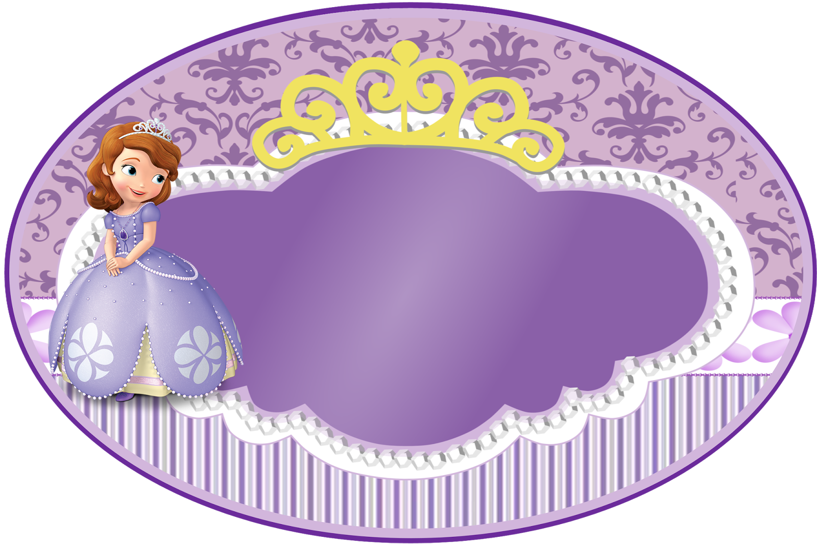 Sofia The First Logo Png , (+) Png Group.