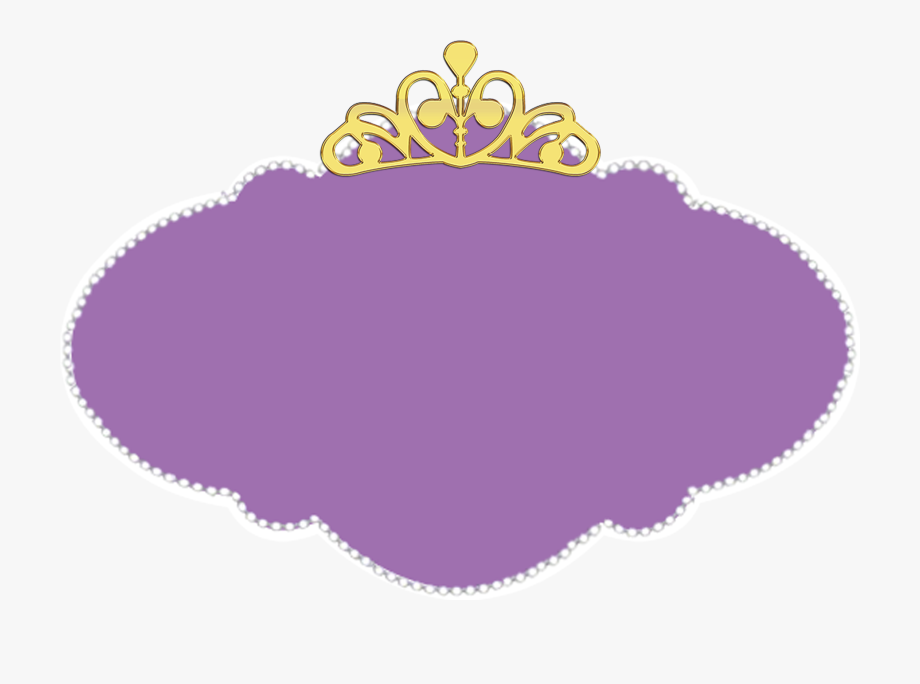 Princess Crown Clipart.
