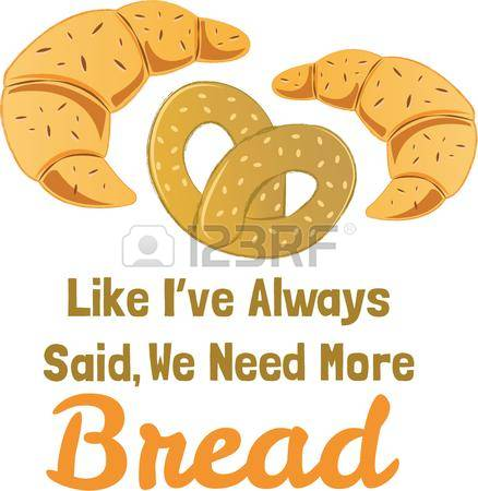 Soft Bread Cliparts, Stock Vector And Royalty Free Soft Bread.