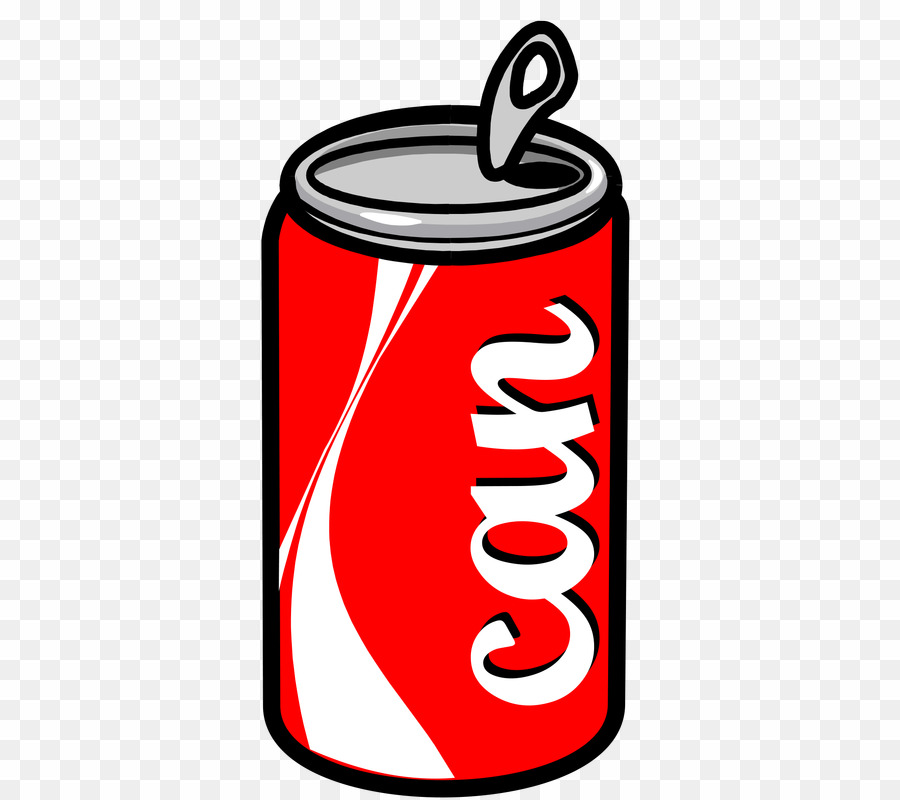 Can Drinks PNG Fizzy Drinks Clipart download.
