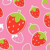 Soft Fruit Clip Art.