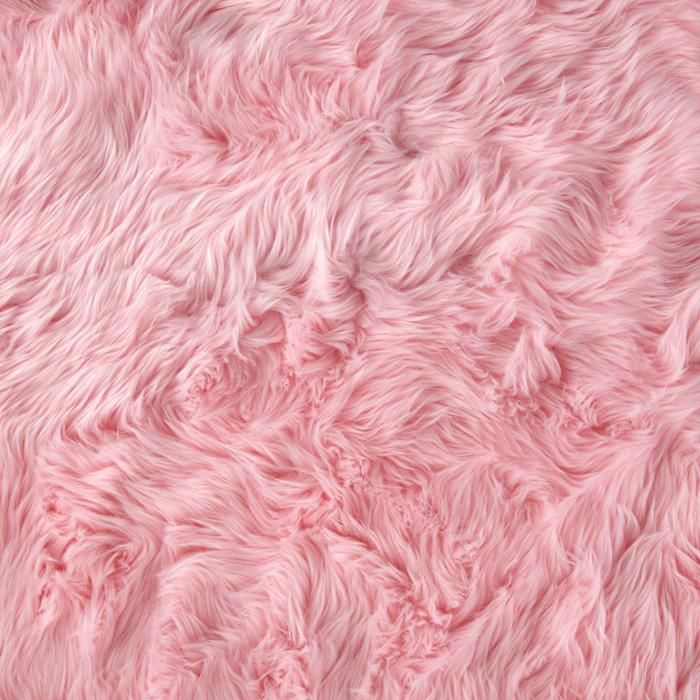 Free download Faux Fur Luxury Shag Baby Pink from fabricdotcom This.